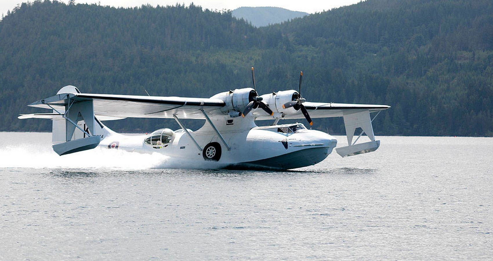 Here's What Everyone Forgot About the PBY Catalina