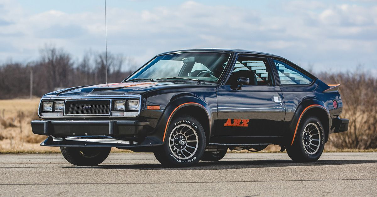 10 Underpowered Muscle Cars We'd Blow Our Savings On Any Day