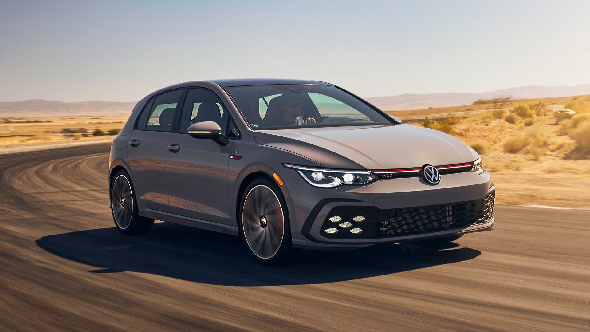 This Is The Best Feature Of The 2022 VW Golf GTI