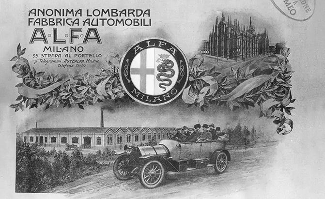Awesome Facts About Alfa Romeo And It's Cars
