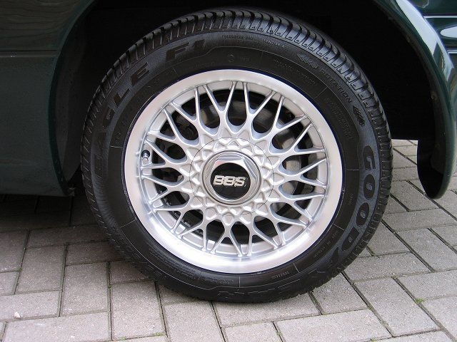Here's Why BBS Wheels Are So Expensive