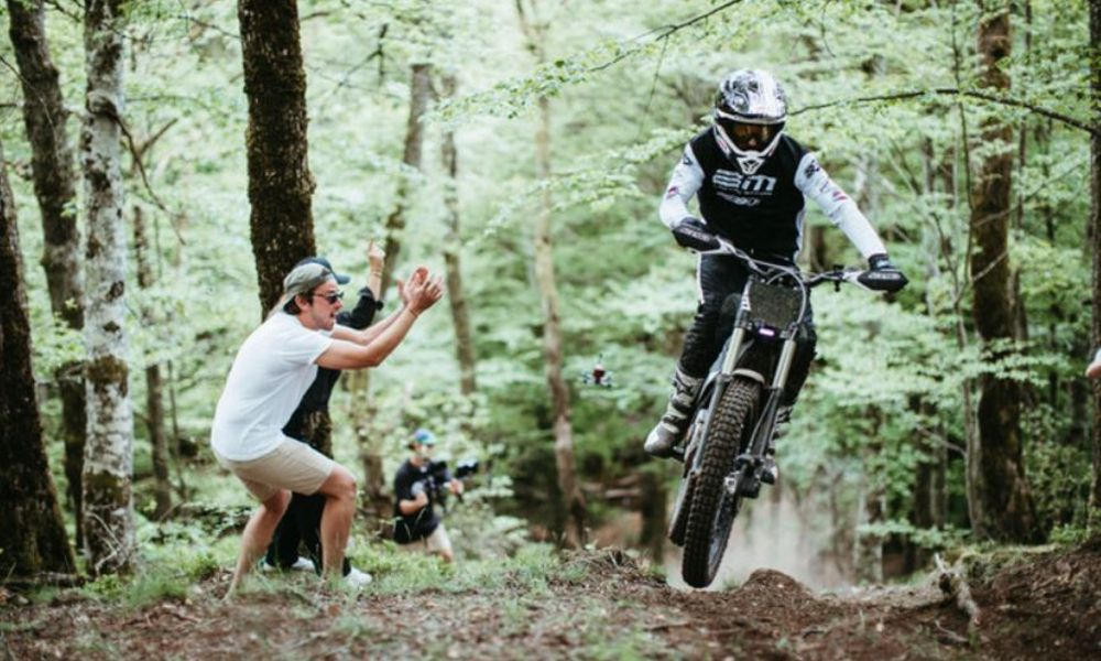 FIM Announce All-Electric Off-Road Series Called E-Xplorer For 2022