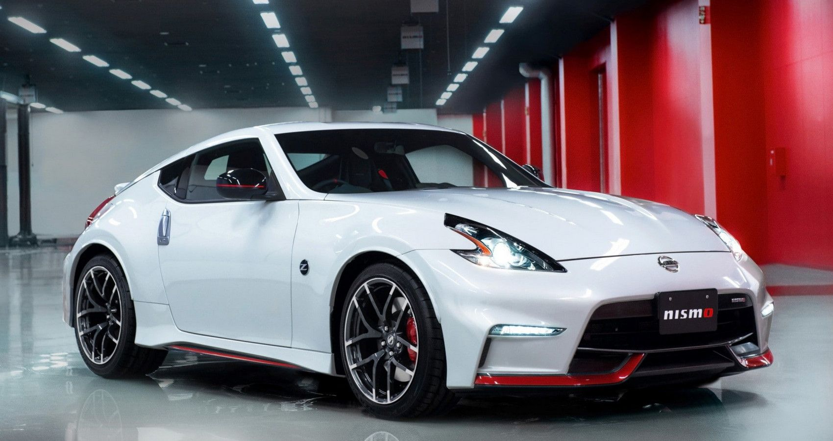 5 Affordable Japanese Sports Cars We'd Love To Own (5 That ...