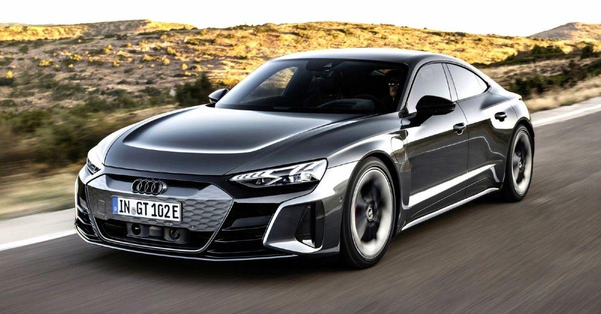 Audi E-Tron Vs Tesla Model S: Did Audi Make The Superior Electric Sedan?