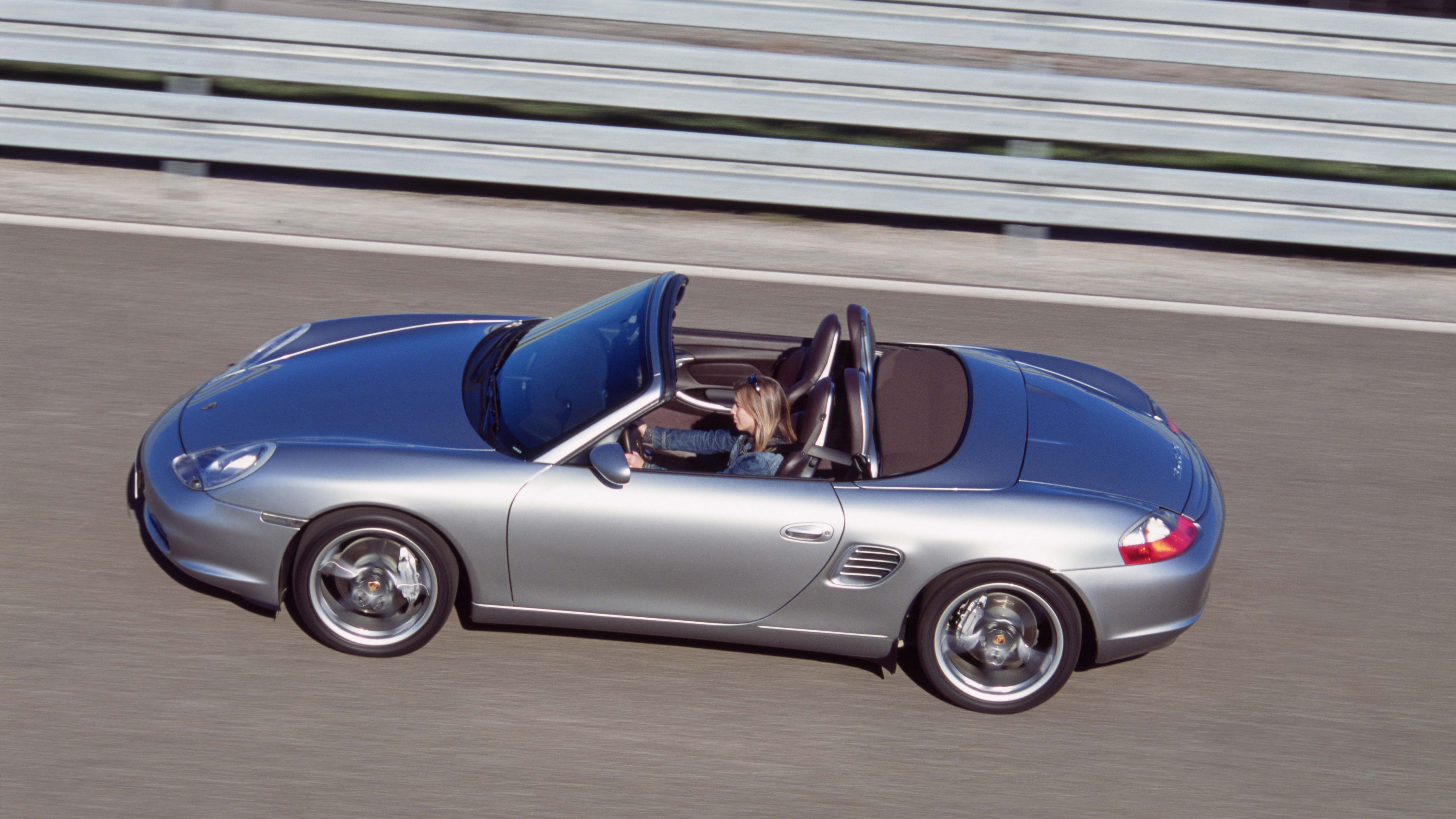 10 Reasons Why The Boxster Isn't Just A Poor Man's Porsche