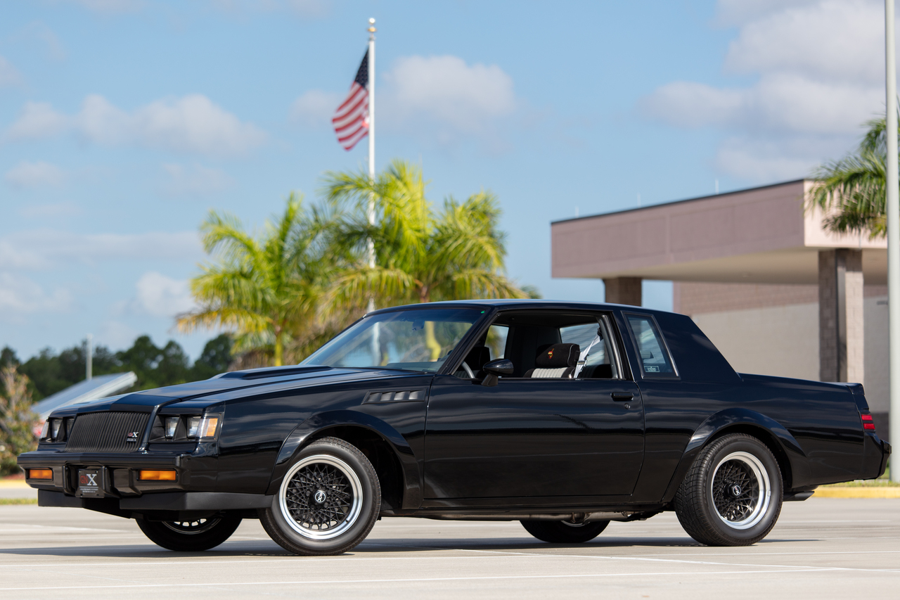 Everyone's Forgotten About These Cool '80s Sports Cars