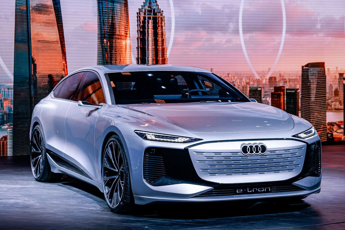Here Are The Coolest EV Prototypes Revealed In 2021 So Far