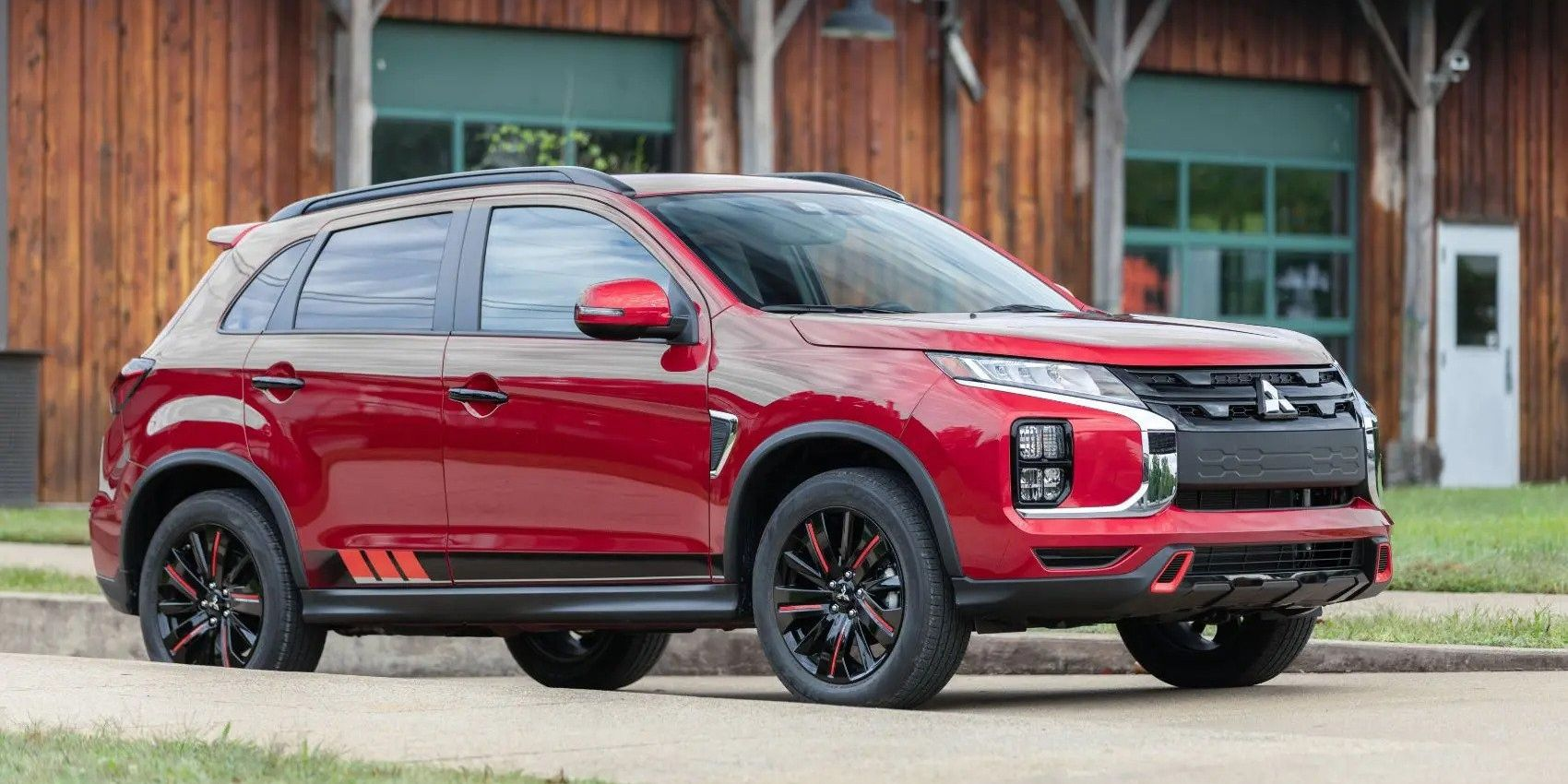10 Worst Crossover SUVs On Sale In 2021