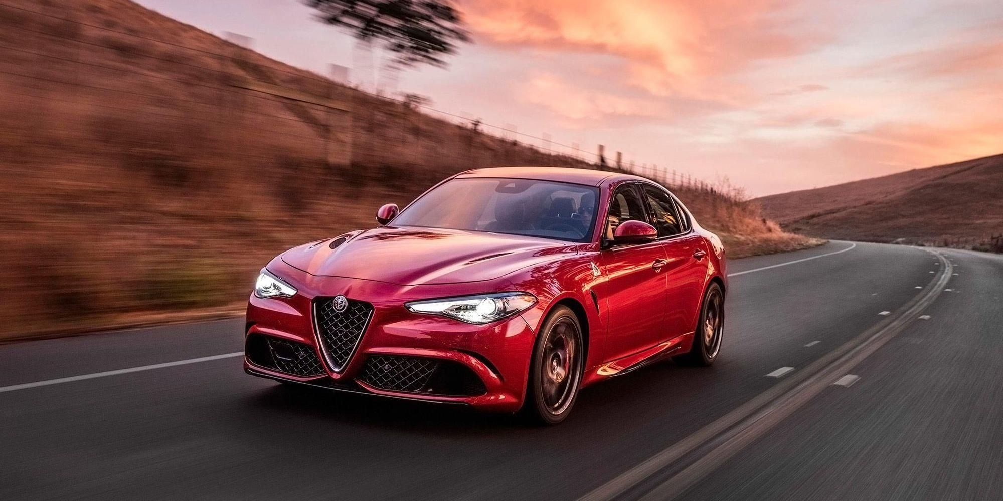 2021 Alfa Romeo Giulia Quadrifoglio: Costs, Facts, And Figures