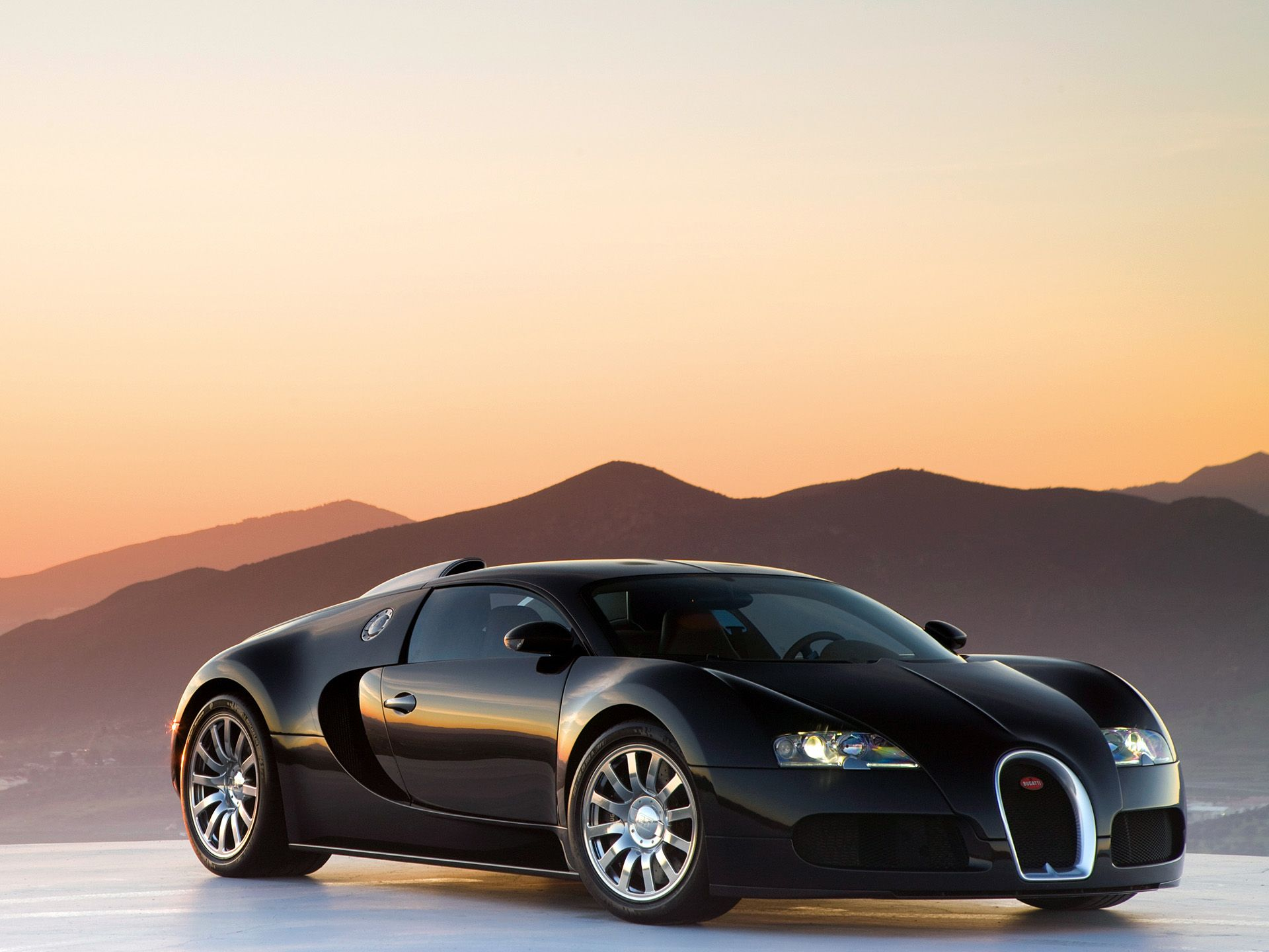 These Are The 10 Sickest Cars In Ralph Lauren's Car Collection