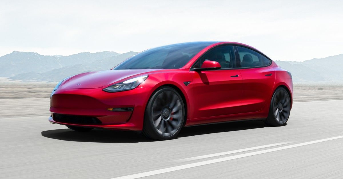 Here's Why Tesla Customers Are So Loyal