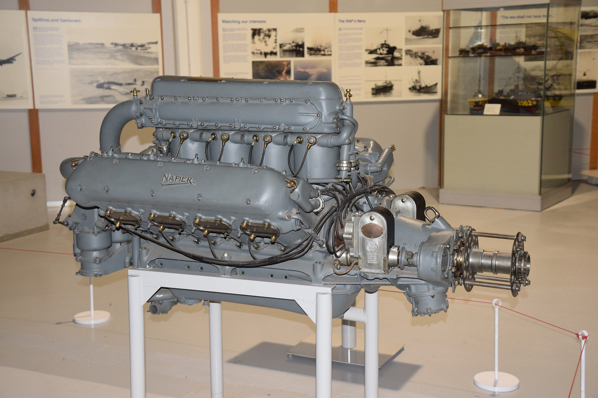 A Brief History Of The W12 Engine