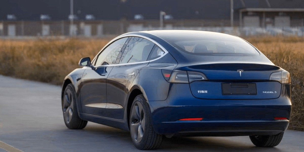 This Is Why The Tesla Model 3 Is The Fastest-Selling Used Car