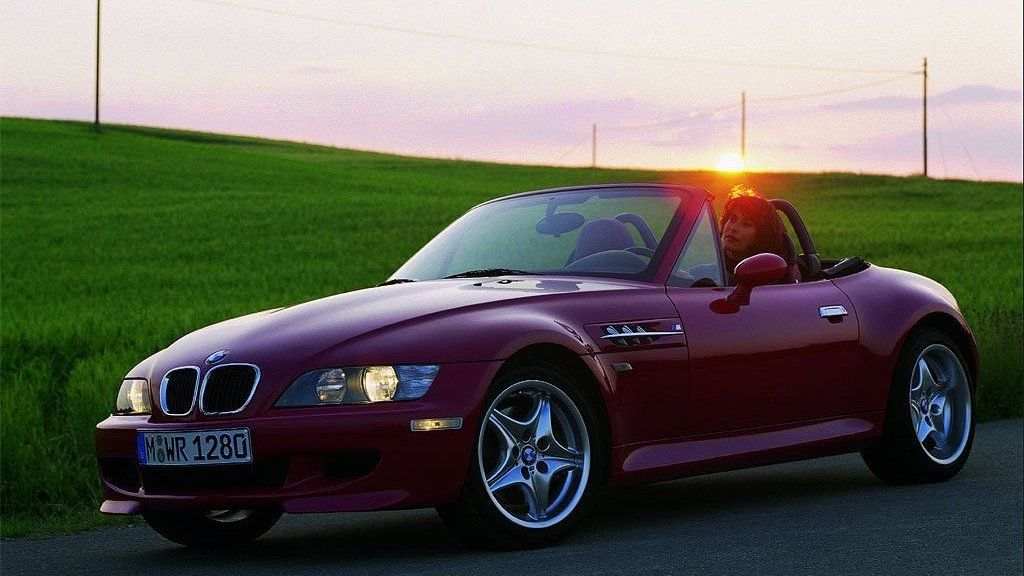 Cheap Cars Under $4,000 We'd Actually Want To Own