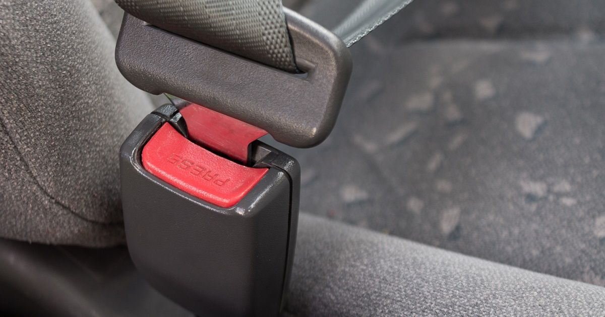 The Three-Point Seatbelt And Other Volvo Safety Innovations